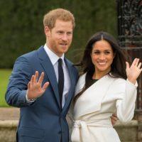 Стали известны подробности свадьбы принца Гарри и Меган Маркл