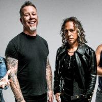 """Группа Metallica получила """"Нобелевскую премию по музыке"""""""