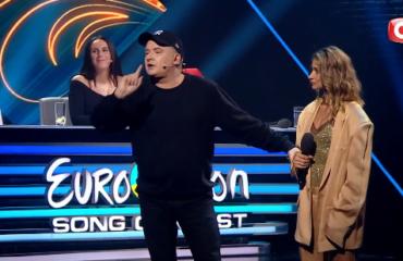 """Нацотбор на """"Евровидение 2018"""": выступление TAYANNA вызвало скандал в финале конкурса"""