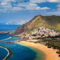 Идея для отпуска: Тенерифе