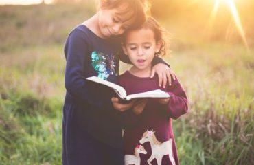 Что читают дети в Европе: литературная карта