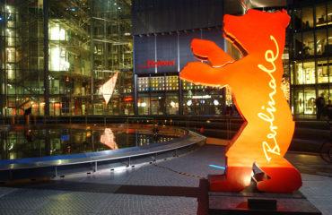 В Германии стартовал 68-й кинофестиваль Берлинале