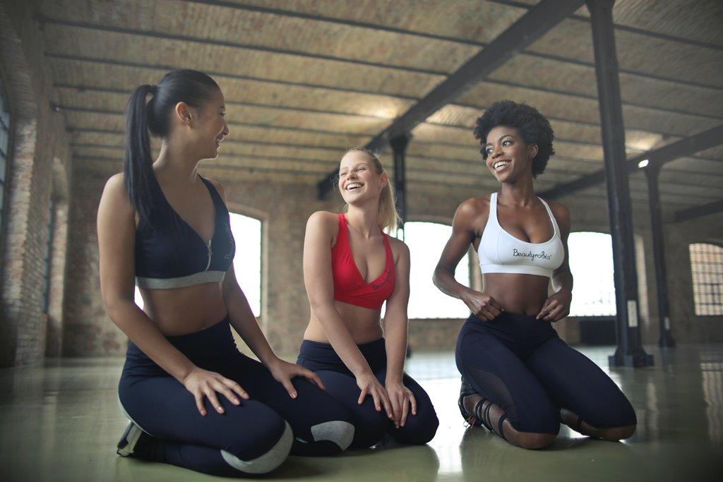 Спорт во время менструации: советы гинеколога