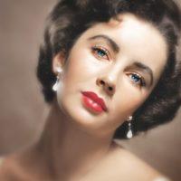 Элизабет Тейлор: секреты красоты знаменитой актрисы