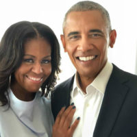 Мишель Обама впервые рассказала о том, как потеряла ребенка