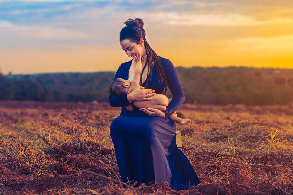 Фестиваль рождения в Австралии: сакральный смысл праздника новой жизни