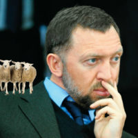 Зачем Олегу Дерипаске клон самого себя: мнение психолога