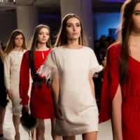 Kiev Fashion Days F/W 18-19: показ новой коллекции Анастасии Ивановой