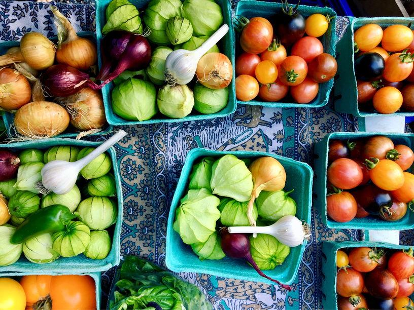 Ученые назвали неожиданную пользу овощей и фруктов