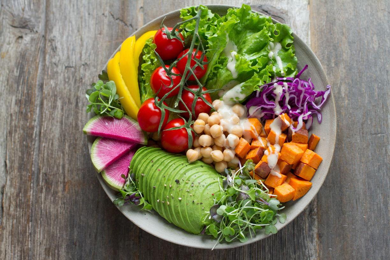 Великий пост 2018: расписание питания по дням