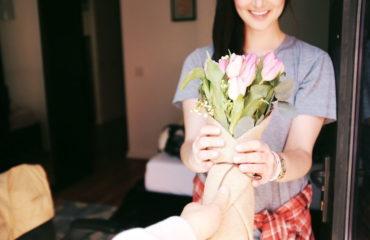 Что подарить на день влюбленных: 5 романтических идей