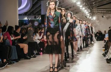 Женственность и элегантность: Natalya Grechanaya представила новую коллекцию