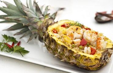 Ананас по-гавайски: рецепт оригинального блюда