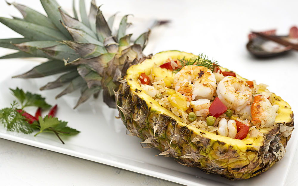 того, через тропические блюда рецепты фото мягкости стул