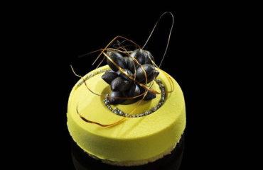 Банановый торт с тропической пропиткой