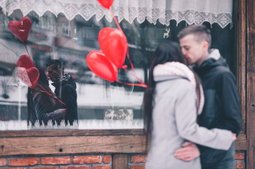 Чем заняться на День святого Валентина