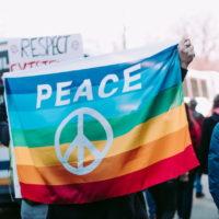 В Британии откроют крупнейший в мире гей-музей