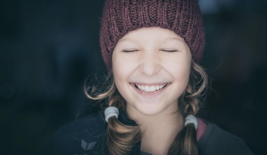 Ученые доказали, что улыбка помогает эффективнее худеть