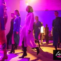 Ukrainian Fashion Week FW 18-19: в Киеве состоялось открытие Недели моды