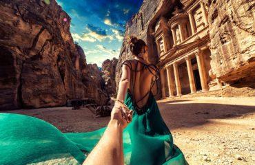 Идея для отпуска: Иордания