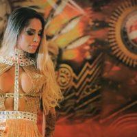Женщина-трансгендер впервые откроет знаменитый карнавал в Рио