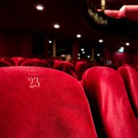 В центре города Днепр закрыли кинотеатр