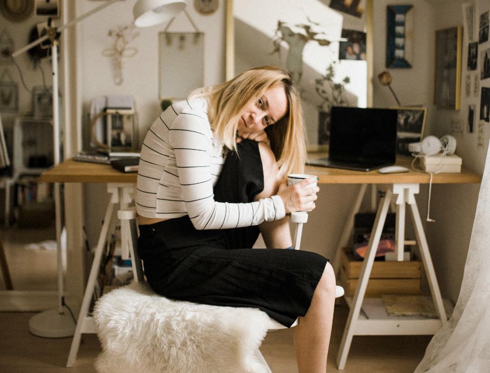 5 вещей, которые должны быть в доме у стильной женщины