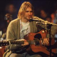 День рождения Курта Кобейна: топ-5 лучших видео группы Nirvana