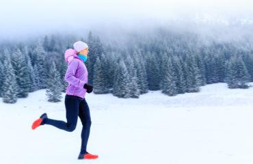 Тренировки на холоде: как сжечь больше калорий