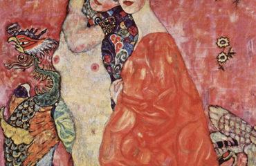 """""""Извращение и порнография"""": подборка картин скандального Густава Климта"""