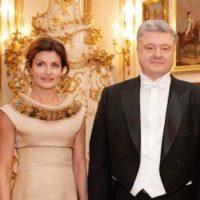 Марина Порошенко продемонстрировала элегантный образ в Вене