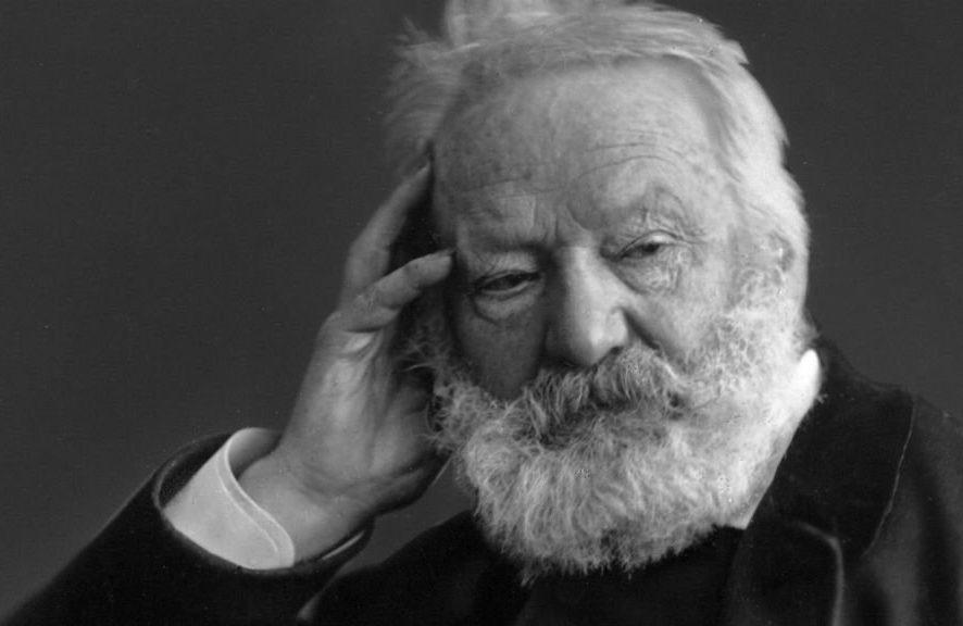 День рождения Виктора Гюго: мудрые цитаты французского романтика