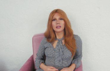 """Экс-Борис Апрель Зианджа рассказала о детстве и каминг-ауте: """"Меня все били"""""""