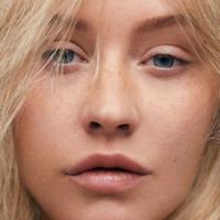 Кристина Агилера снялась без макияжа для обложки глянцевого журнала