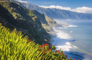 Идея для отпуска: остров Мадейра
