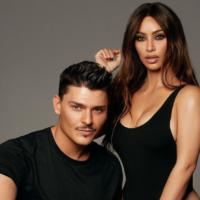 Ким Кардашян и ее визажист выпустят линию декоративной косметики