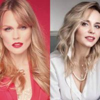 Дочери Ольги Фреймут и Лилии Ребрик стали звездами на модном показе