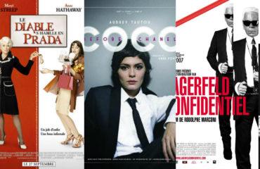 Секреты мира моды: топ-5 интригующих фильмов
