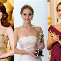 """""""Оскар"""": актрисы, которые получили кинопремию за последние 10 лет"""