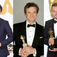 """""""Оскар"""": актеры, которые получили статуэтку за последние 10 лет"""
