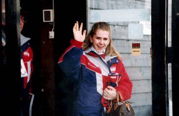 Самый громкий скандал в истории Олимпийских игр: история Тони Хардинг
