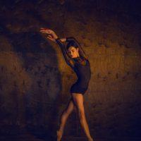 Что такое жизнь балерины: откровения солистки The Great Gatsby Ballet
