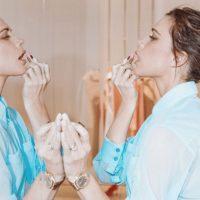 Виктория Бекхэм запускает собственную линию инновационной косметики