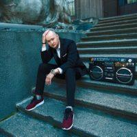 """Бумбокс представили две виниловые пластинки """"Люди"""" и """"Голий Король"""""""