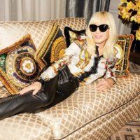 Versace откажутся от использования натурального меха