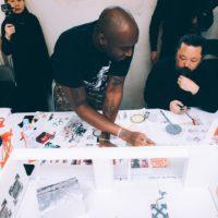 Вирджил Абло рассказал о работе с Канье Уэстом, бренде Nike и футболках Off-White