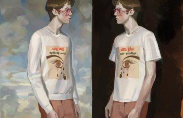 Элтон Джон и Gucci создали совместную коллекцию