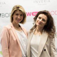 Анита Луценко и Юлия Богдан раскрыли секрет успешного похудения