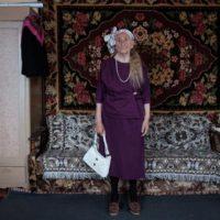 91-летняя модница впечатлила Сеть своим стилем