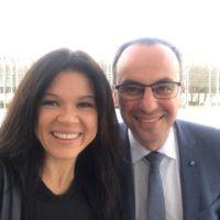 """Руслана в Лиссабоне показала, как Португалия готовится к """"Евровидению 2018"""""""